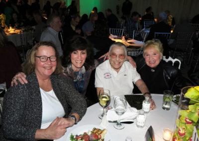 Lauren, Judith, Christa, Cindy