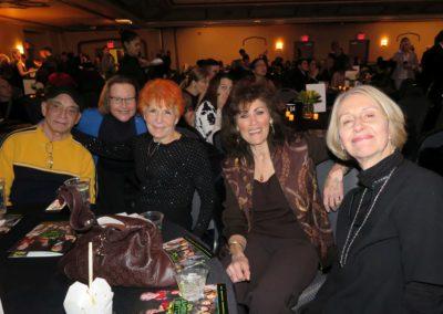 Joe, Lauren, Diana, Judith S., Tedde - IMG_1495