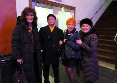 Judith S., Joe, Diana, Cindy - IMG_1449