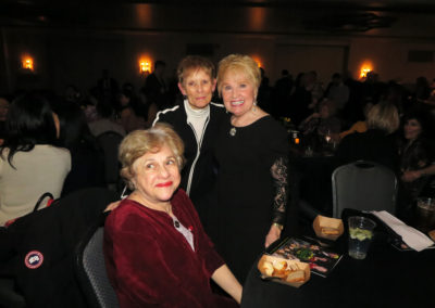 Tziporah, Shirley, Cindy - IMG_1548